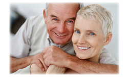 Immediate Dentures for seniors