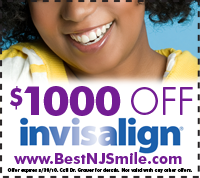 Invisalign Coupon