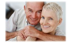 Immediate Dentures for seniors